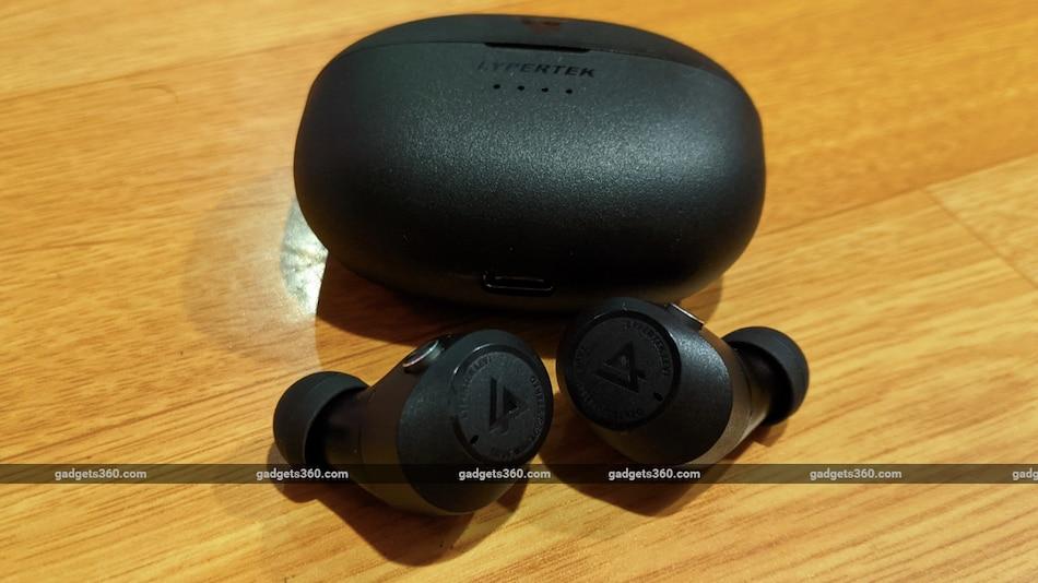 Lypertek Levi True Wireless Earphones Review