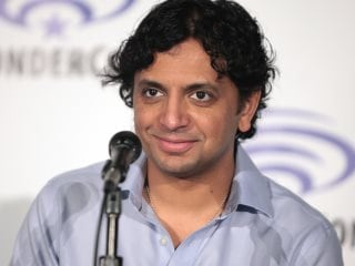 Apple Taps M. Night Shyamalan for New Thriller TV Series