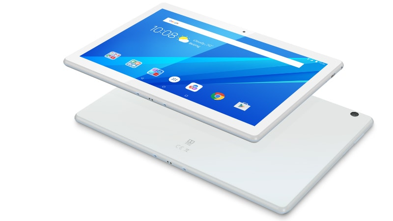 4G Tablet Market Grows 62 Percent in Q1, With Lenovo in the Lead: CMR