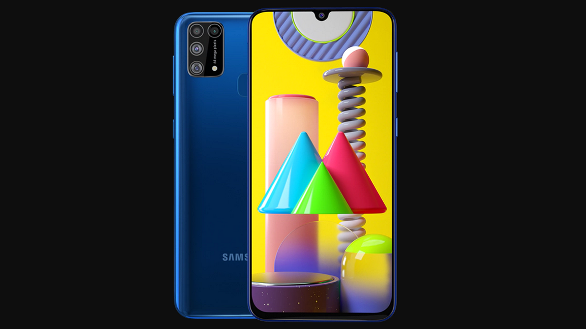 Samsung Galaxy M31 to Launch in India on February 25: Price, Specifications, and Everything We Know So Far