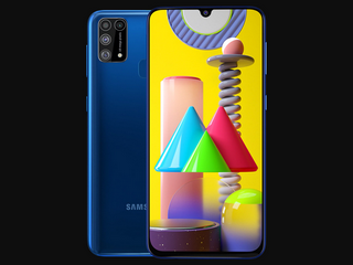 Samsung Galaxy M31 to Launch in India Next Week: Price, Specifications, and Everything We Know So Far