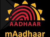 mAadhaar App Launched by UIDAI, Lets You Carry Aadhaar on Your Android Phone
