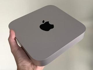 Mac mini (M1, 2020) Review