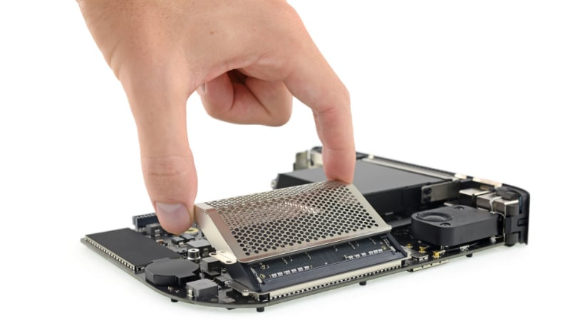 Mac mini 2018 Comes With Upgradeable SO-DIMM RAM, Larger Power Supply Unit, Reveals iFixit Teardown