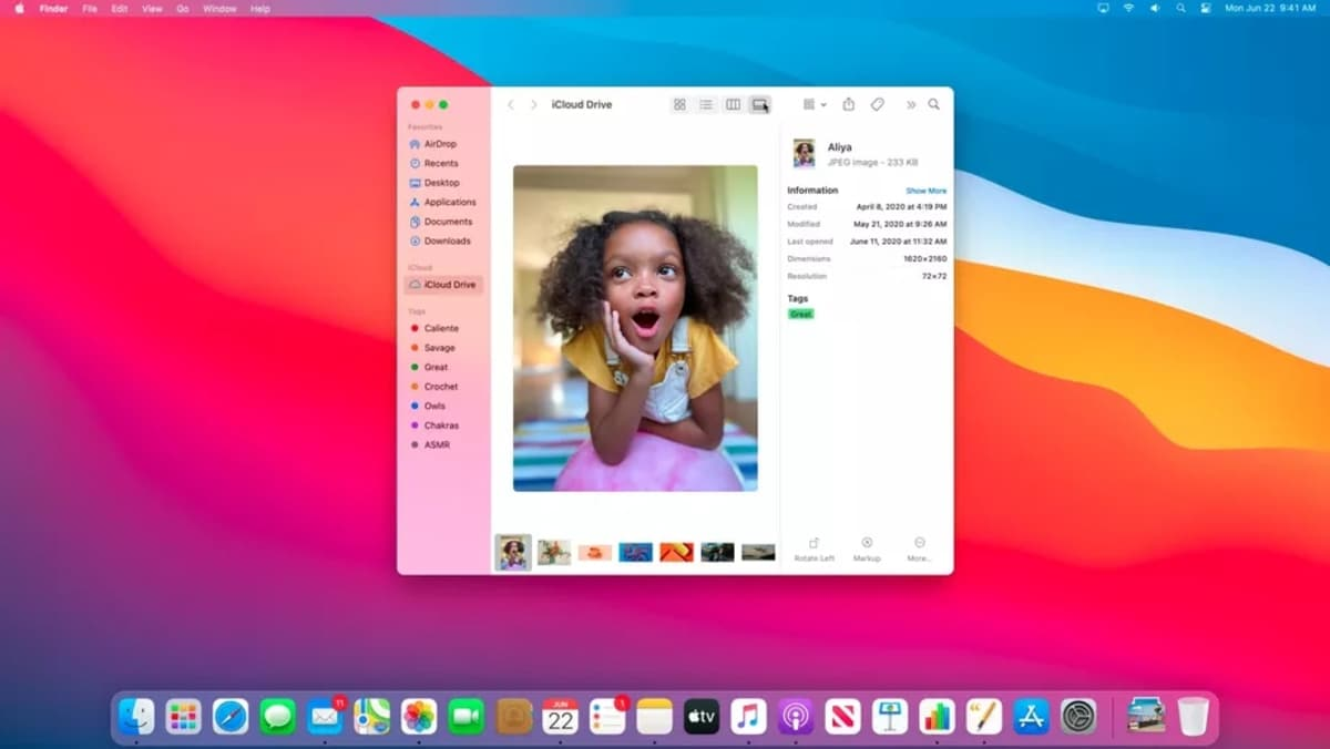 macOS Big Sur Public Beta Now Available for Download, Brings Design Changes, New Control Center, More
