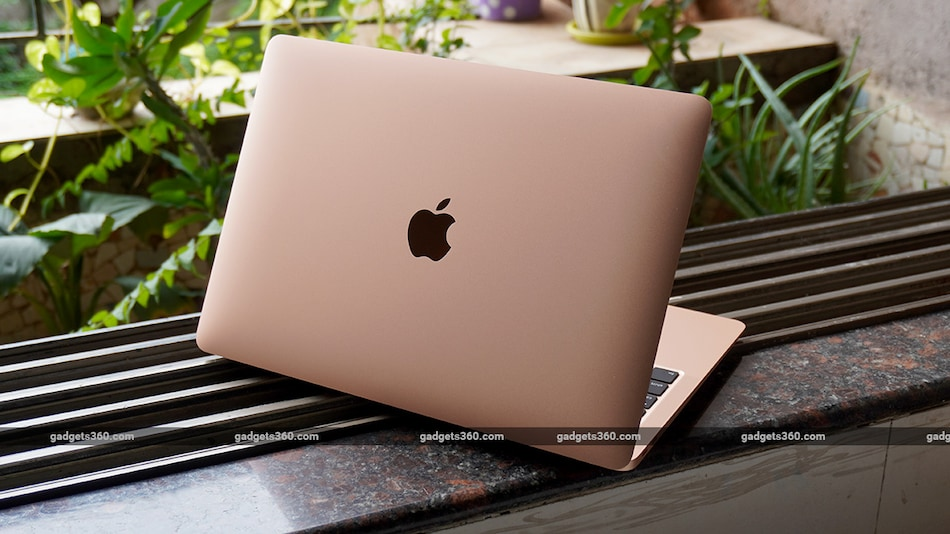 MacBook Air (2020) Review