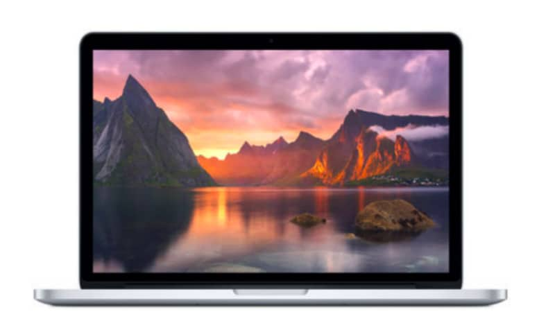 2015 MacBook Pro Discontinued in the US; Removed From Apple Store, Shifts to Clearance Section
