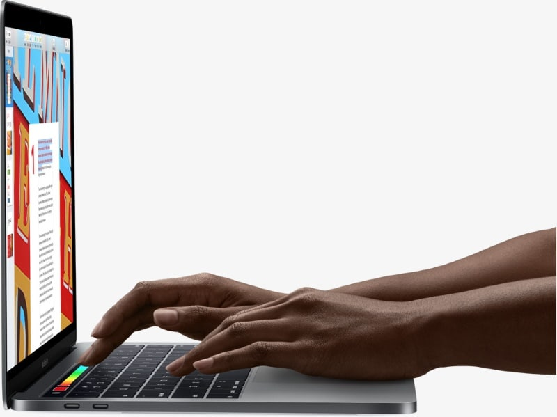 Macs Vulnerable to Firmware Attacks Like 'Thunderstrike', Says Duo Security