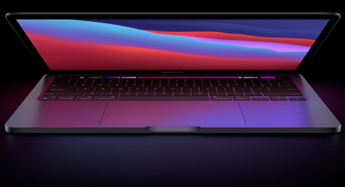 Apple Patents MacBook Professional's Contact Bar With Pressure Contact