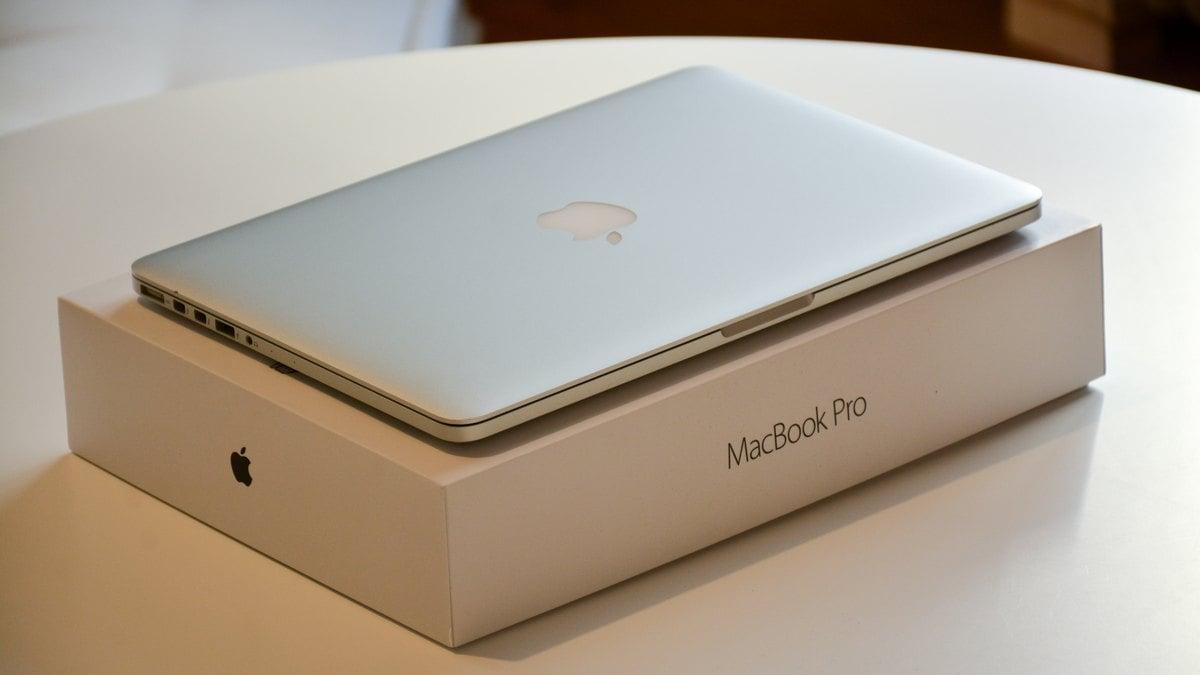 Faulty MacBook Pro Laptops Revive Fears of Battery Fire