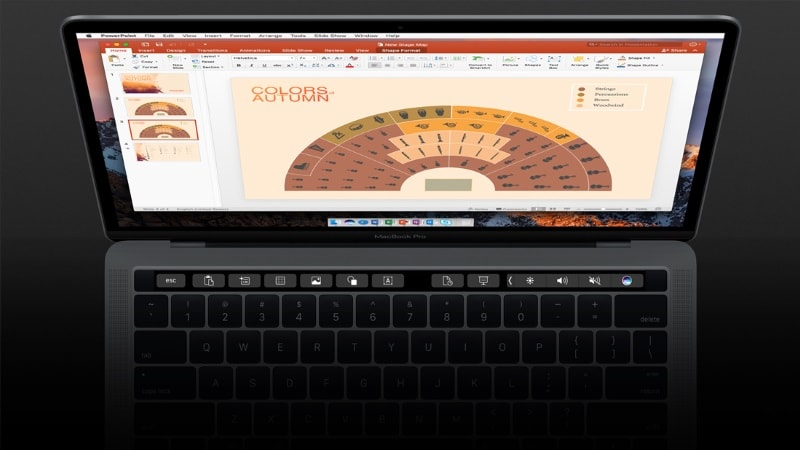 powerpoint to pdf macbook pro
