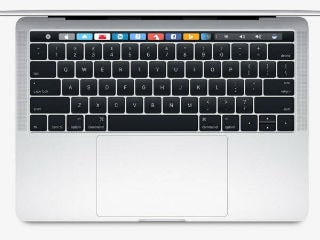 Apple Patent Talks About Touchscreen Laptops: MacBook With Touch Support Incoming?