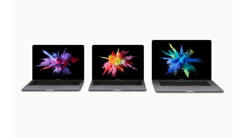MacBook Pro 2016 Has Received More Online Orders Than Any Previous Pro Laptop