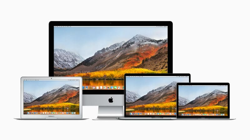 macOS High Sierra 10.13.4 With eGPU Support, Business Chat Feature Released: How to Download and Install
