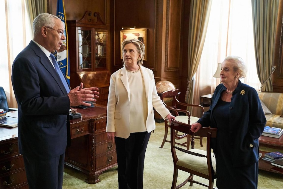 Voot Retains Madam Secretary 'Hindu Nationalism' Episode That Amazon Censored