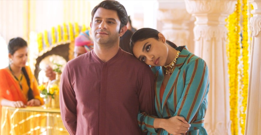 Made in Heaven, Amazon Series About Indian Weddings, Is Both Big and Fat