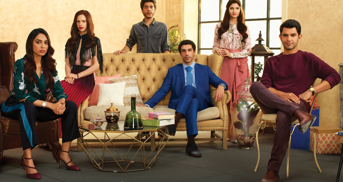 Amazon Prime Video Indian Original Series 'Made in Heaven' Announces Cast, Release Date