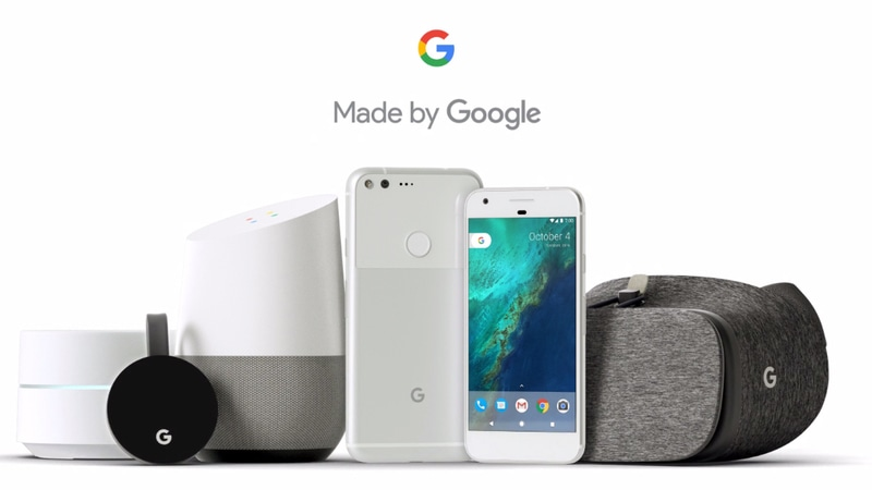 Google Pixel Launch: A Roundup of All Announcements From Tuesday's Event