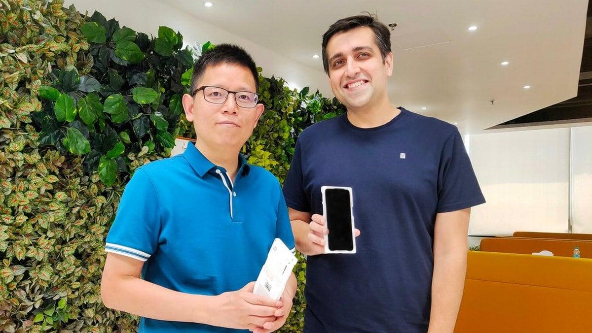 কবে বাজারে আসছে Realme -র 5G স্মার্টফোন?