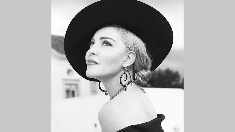 Instagram Blocks Madonna's Post Over COVID-19 Vaccine Misinformation