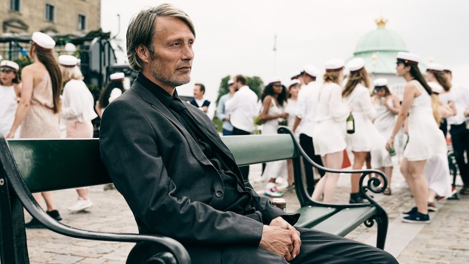 Fantastic Beasts 3: Mads Mikkelsen Said to Be in Talks to Replace Johnny Depp as Gellert Grindelwald