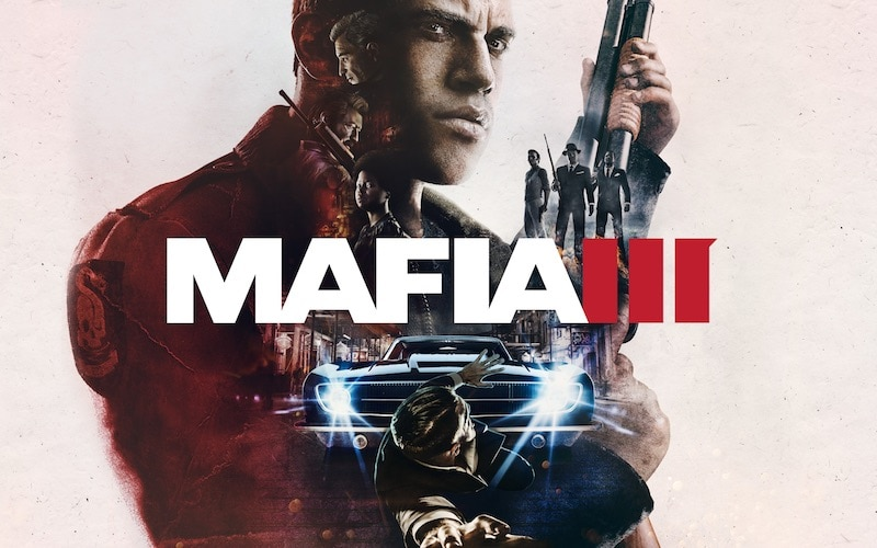 Mafia 3 Boss on Gameplay, PS4 Pro, Always Online Single-Player, DLC, and More