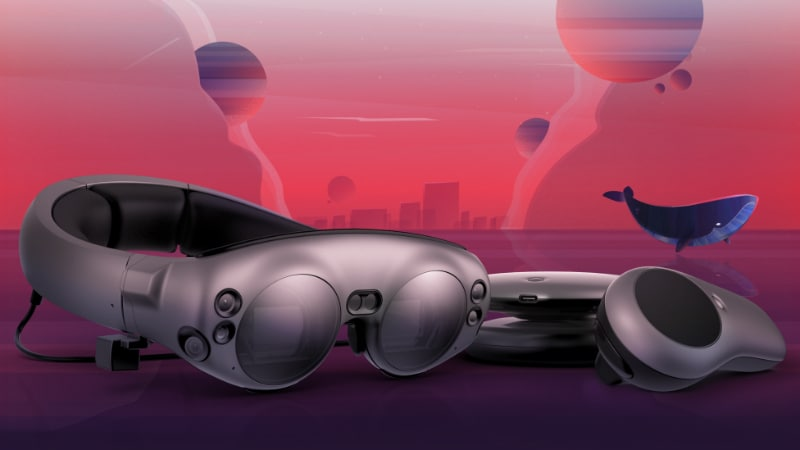 Magic Leap One Creator Edition Mixed Reality Glasses Price Revealed, Shipments Kick Off in Select US Cities