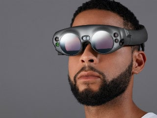 Magic Leap One Mixed Reality Glasses Unveiled, Shipments of 'Creator Edition' to Go Live in 2018