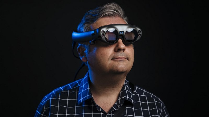 d112911ec9b Magic Leap s Augmented Reality Gear Meets Actual Reality