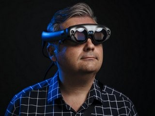 Magic Leap's Augmented Reality Gear Meets Actual Reality, and Stumbles