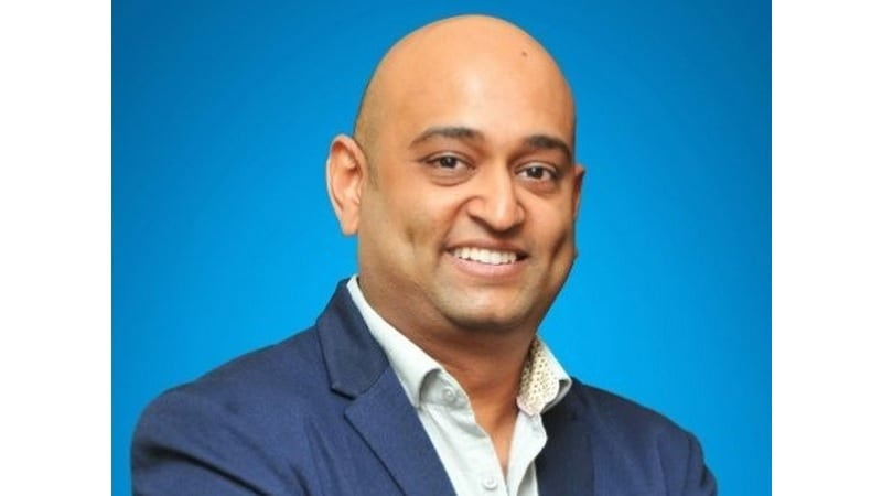 LinkedIn Hires Mahesh Narayanan as Country Manager for India