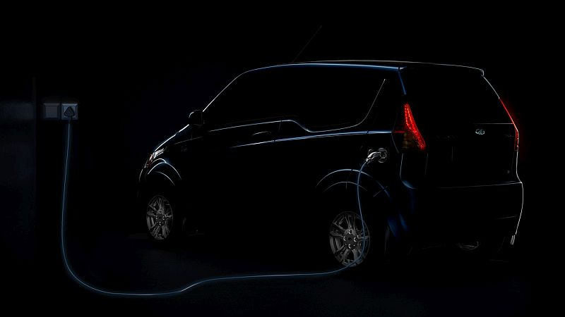 Mahindra's e2oPlus Is a Big 'Plus' for Urban Mobility
