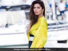 Cannes 2018: Mahira Khan Is Twice As Nice. See Day 2 Pics