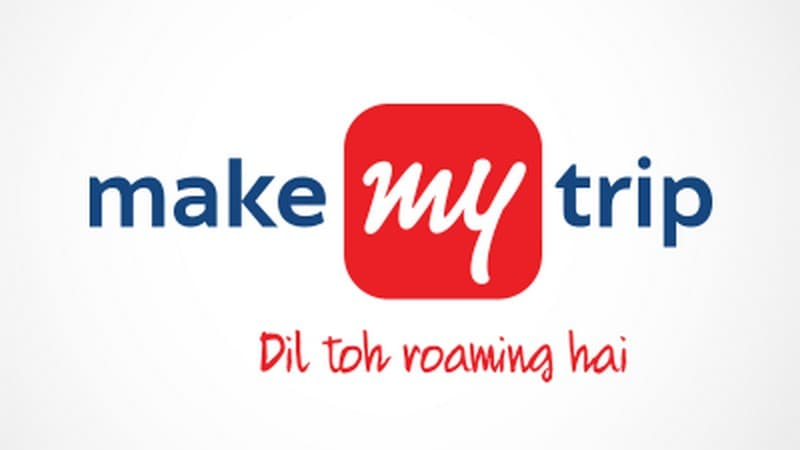 MakeMyTrip Partners With Flipkart for Travel Bookings