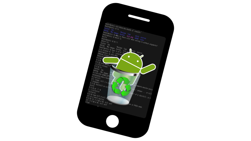 GhostCtrl Backdoor Worm Can Hijack Your Android Device to