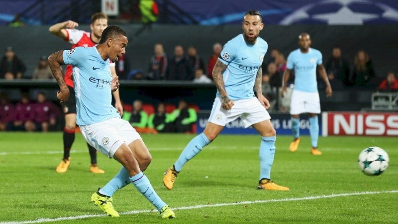 Amazon Bags Video Streaming Rights to New  Manchester City Football Club Series