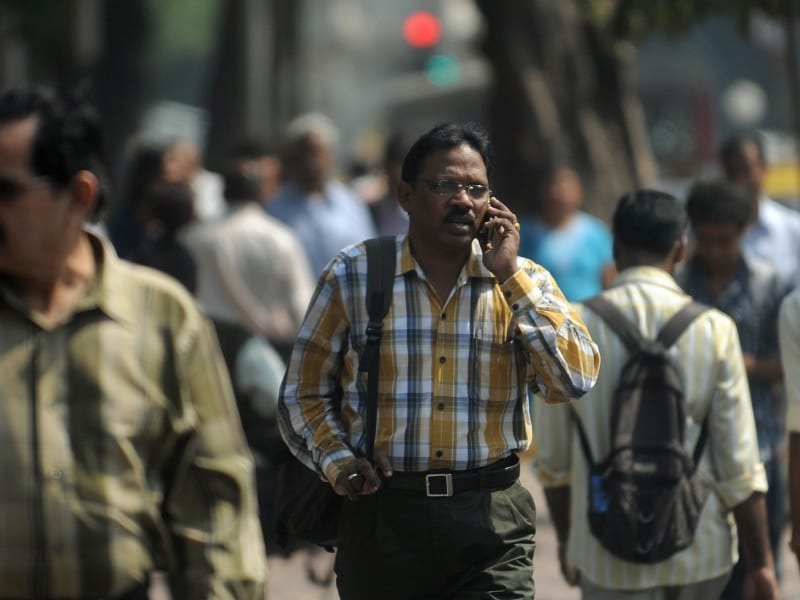Indian Telecom Subscriber Base Dips to 120 Crores in October: TRAI