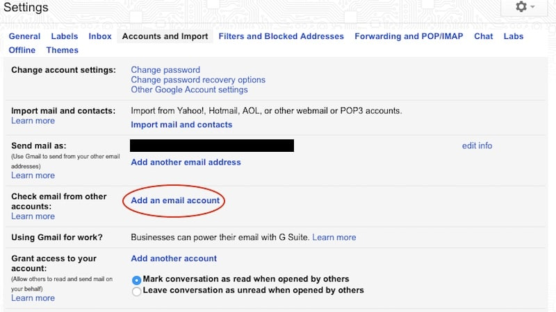 How to Switch to a New Gmail Account | NDTV Gadgets360 com