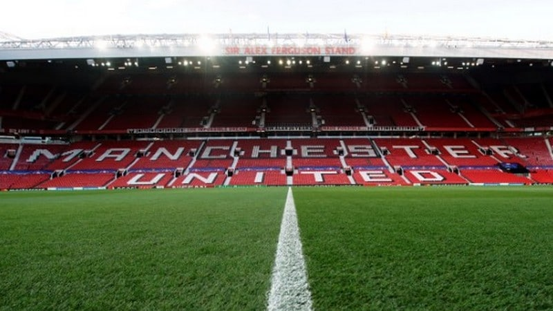 Manchester United Sues 'Football Manager' Video Game Series Over Use of Name