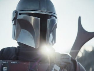 The Mandalorian Trailer Sets Up the First Live-Action Star Wars Series
