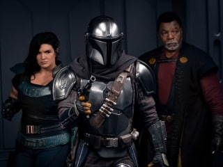 Emmy Nominations 2021: The Mandalorian and The Crown Tied as Netflix, HBO Jostle