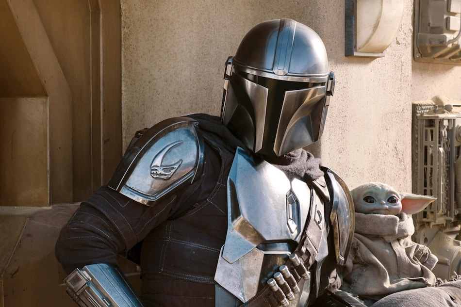 The Mandalorian Season 2 First Look Gives Us More of Baby Yoda and the Rest
