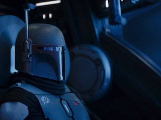 The Book of Boba Fett Series Announced, to Premiere December 2021 on Disney+