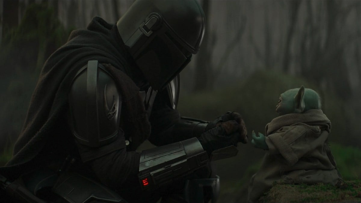 The Mandalorian Season 2 Episode 5 Recap: May the Force Be With You