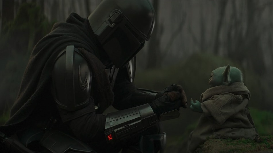 The Mandalorian Season 2 Episode 5 Recap: May the Force Be With You | NDTV  Gadgets 360