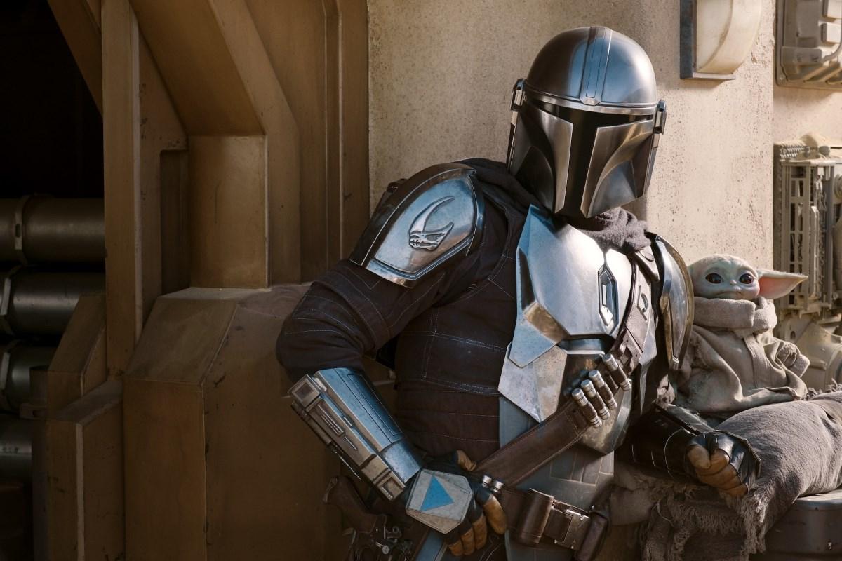 The Mandalorian Season 2 Review: The Star Wars Cinematic Universe Awakens    NDTV Gadgets 360