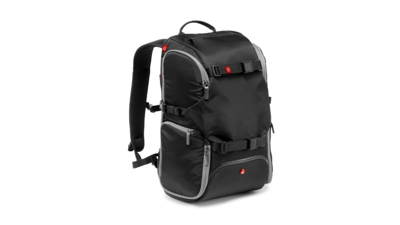 manfrotto bag backpack