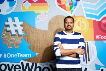 Twitter India Head Manish Maheshwari Named in Police Complaint Over Distorted Map Issue