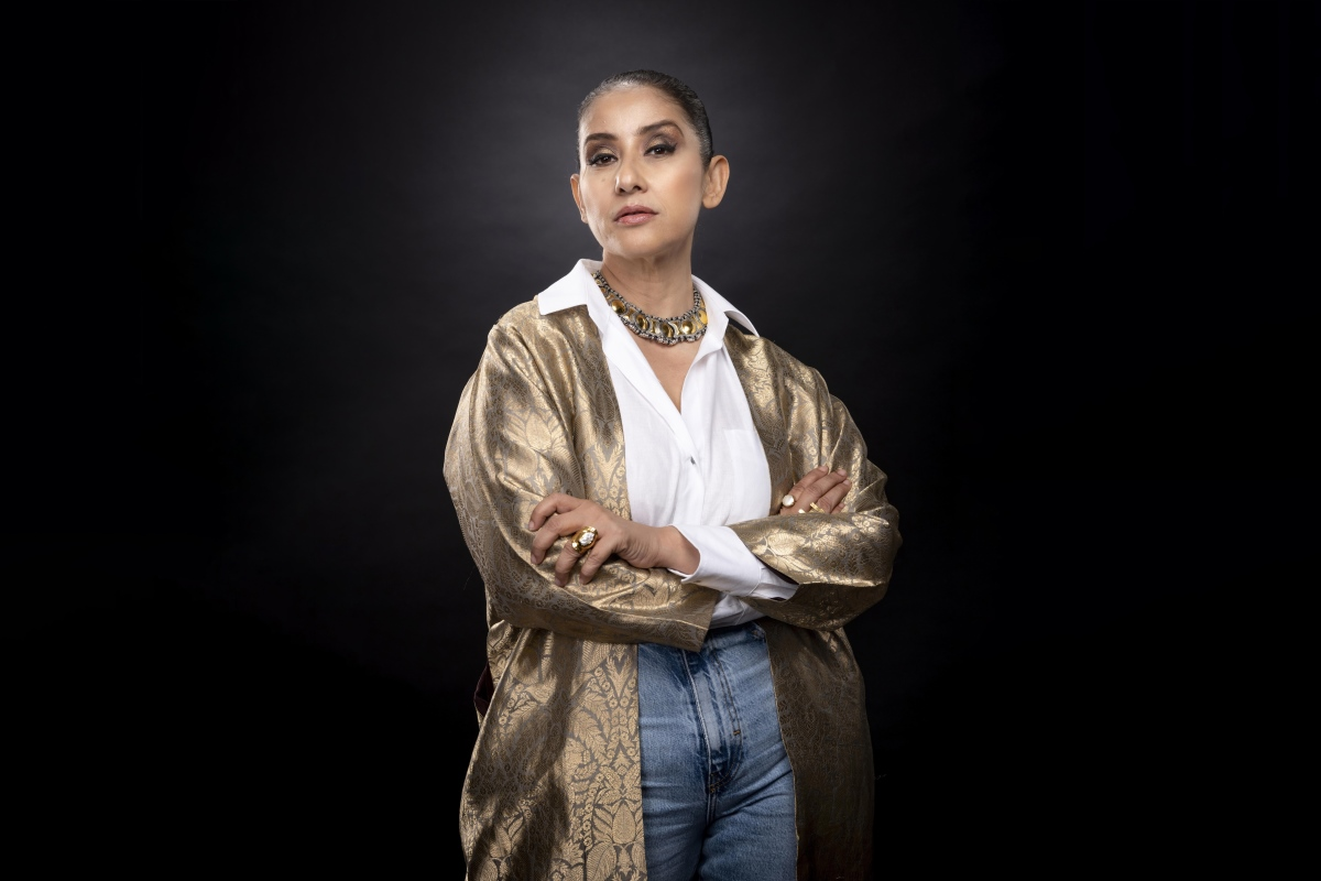 Manisha Koirala, the Nepalese Fighter Who Has Seen It All