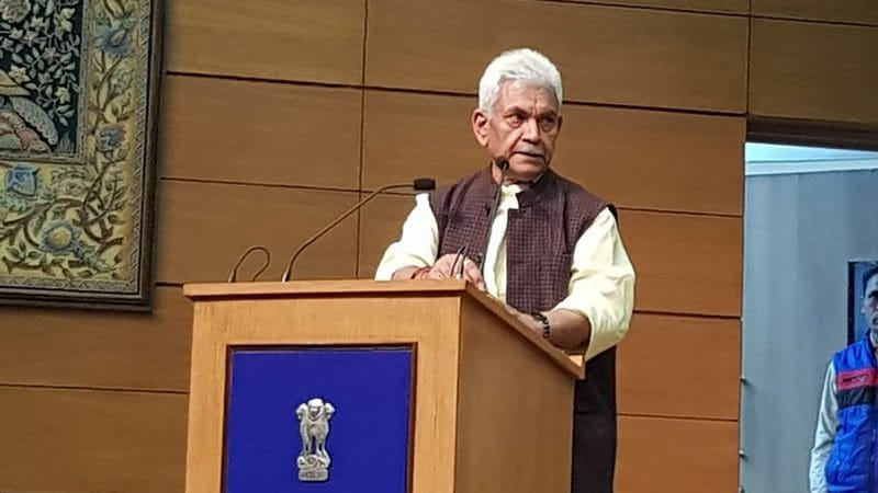 FDI in Telecom Sector Up Nearly 5 Times in 3 years: Telecom Minister Manoj Sinha